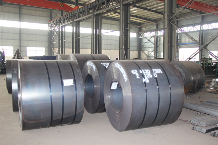 ASME SA588 grade A material weather resistant steel sheet and coil