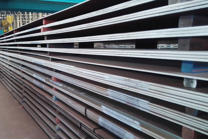 JIS G3125 SPA-H corten steel sheet supplier