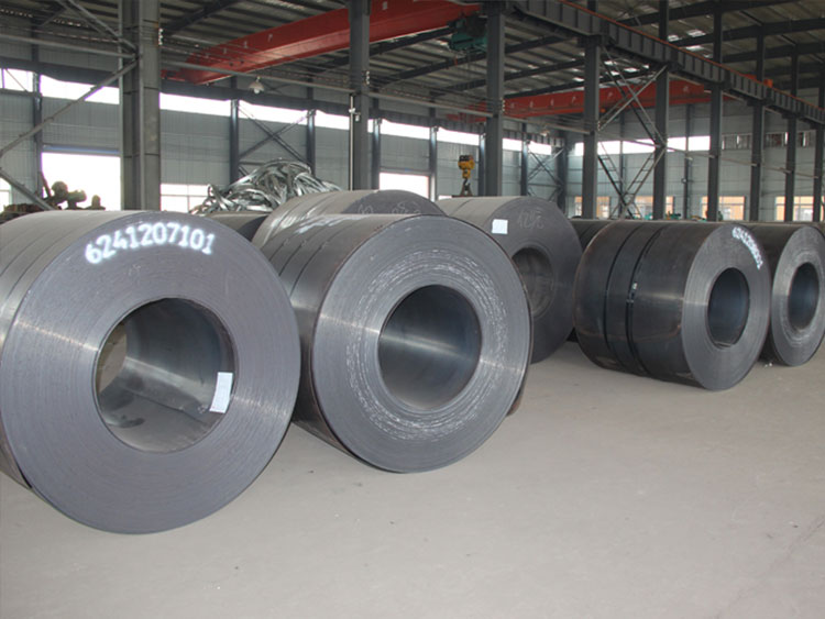 High strength ASTM A588 steel plate standard for weather resistant