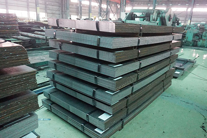 GB/T 4171 atmospheric corrosion resisting structural steel
