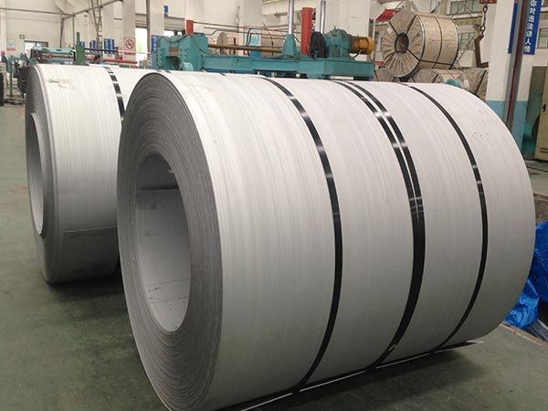 Supply S355J0WP weather resistant steel coil 6cm steel customized
